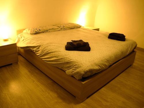 . Katane Apartment