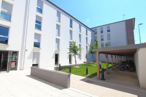 Résidence Hôtelière Laudine - Hôtel - Reims
