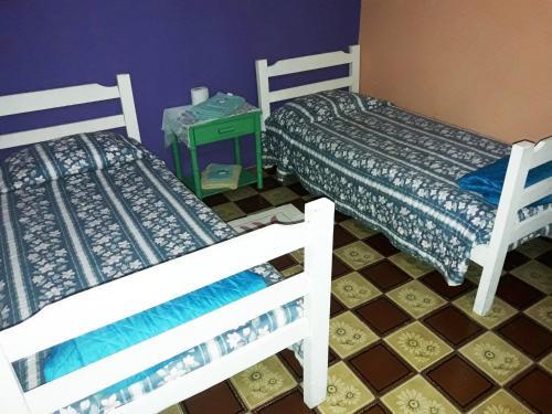 Hotel Isla De Gorriti