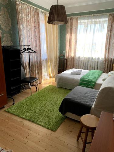 Guest House Beryozovka, Brest