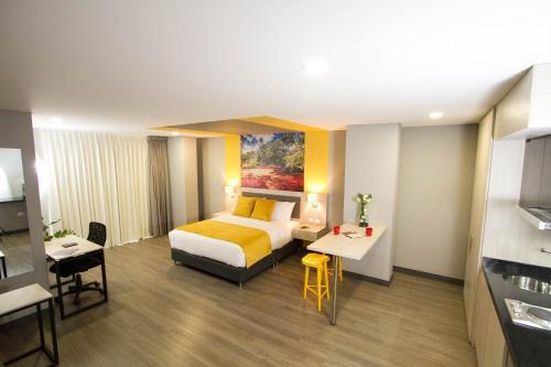 GIO Suites Bogota