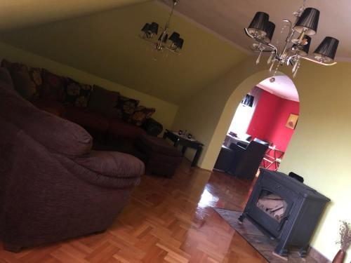 Vila Dragicevic zdjęcia pokoju
