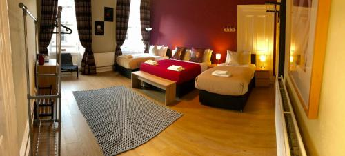 4 Bernard Terrace Accommodation