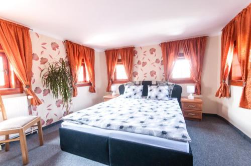 Hotel-overnachting met je hond in Pokoje Gościnne u Eweliny - Bogatynia