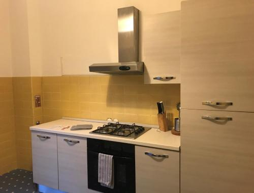 Apartament mare cu 3 dormitoare (Large Three-Bedroom Apartment)