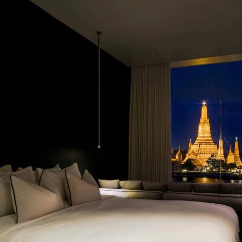 Sala Rattanakosin Bangkok impression