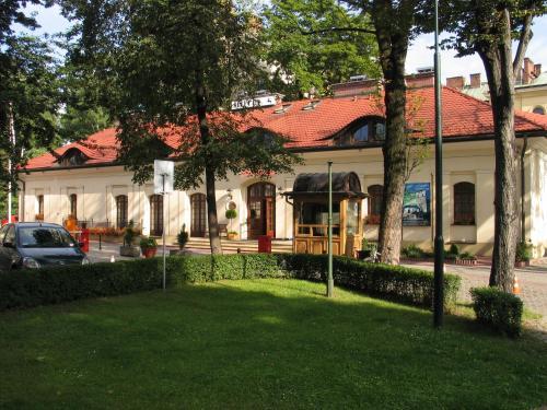 Ulica Straszewskiego 14, 31-101 Kraków, Poland