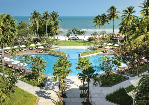 The Regent Cha Am Beach Resort Hua Hin