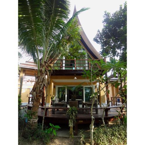Siam village pool and spa - Thai style luxury villa Siam village pool and spa - Thai style luxury villa