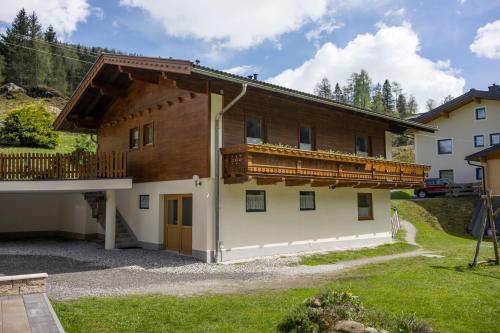 Ferienhaus Tauerngold Rauris