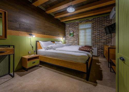 Vitality Guest House