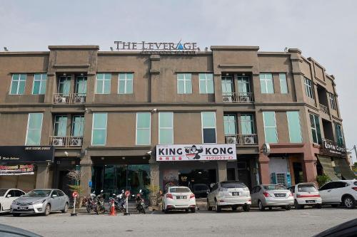 The Leverage Business Hotel - Kuala Kedah - Photo 7 of 27