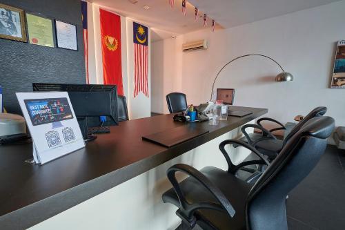 The Leverage Business Hotel - Kuala Kedah - Photo 4 of 27