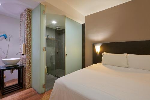 The Leverage Business Hotel - Kuala Kedah - Photo 3 of 27