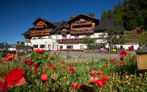 Hotel Schröckerhof Schladming