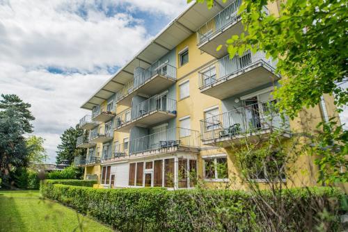 . Appartement Graz, Wohnen & Wert Appartementvermietung