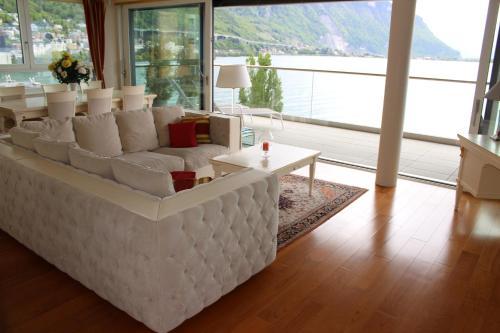 The View Montreux-247 Concierge SA - Hotel - Montreux