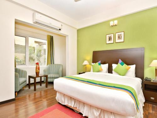 Treebo Trend Sterling Suites Inn