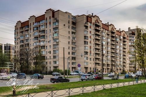 Apartment at Zvezdnaya / 2pillows Апартаменты с 1 спальней