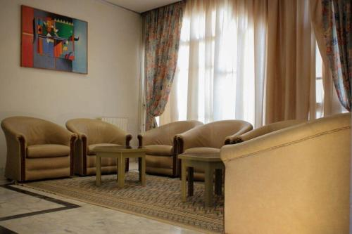 Hotel Anis, Gabès Sud