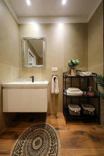 Aldo Apartments Center, 23000 Zadar