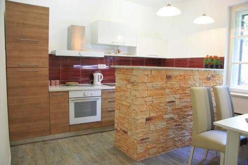 Apartment in city center Ana, Pension in Rijeka