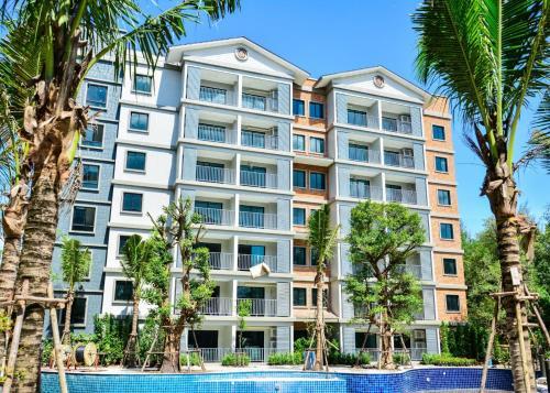The Title Residence NaiYang The Title Residence NaiYang