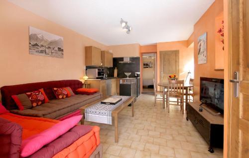 Très bel appartement 4 pers Chalet Les Lupins - Les 2 Alpes Les Deux Alpes