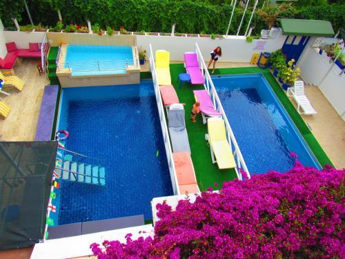 Kavala Studio Hotel, 48400 Bodrum