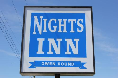 Nights Inn Owen Sound