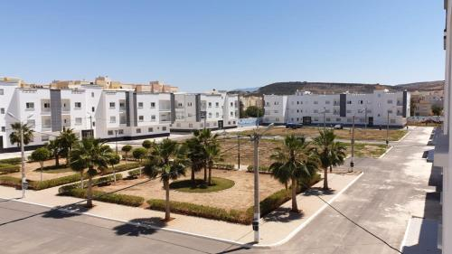 Appartement cocooning a saidia proche toutes commodites