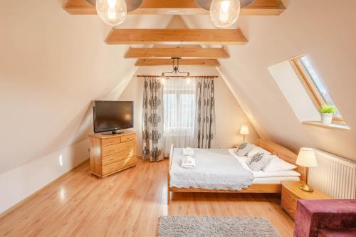 Apartamenty Velvet, Koscielisko