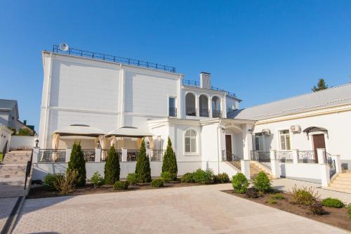 . Villa Vvedenskaya Usadba