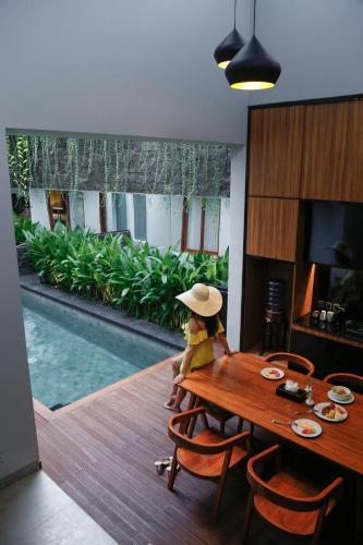 Agranusa Signature Villa By Danapati Bali Villa Price Address Reviews