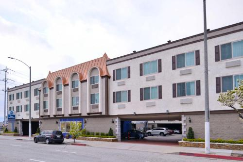 Best Western Airport Plaza Inn - Los Angeles LAX Airport