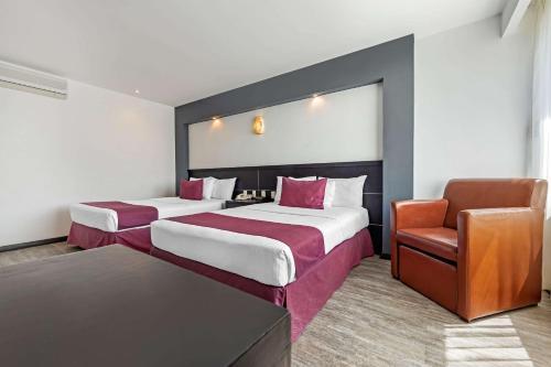 Photo - Comfort Inn Morelia