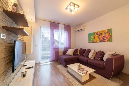 . VF Kragujevac Apartments