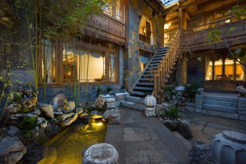 Lijiang Zen Garden Hotel