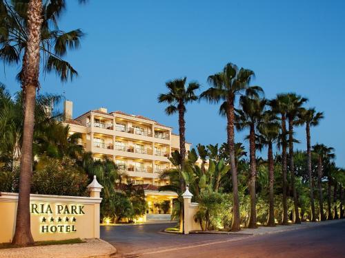 Ria Park Hotel & Spa - Photo 6 of 66
