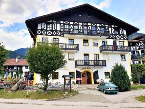 Ferienwohnung Royal Walchensee - Apartment