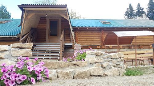 ЛесоГорье - Accommodation - Temnolesskaya