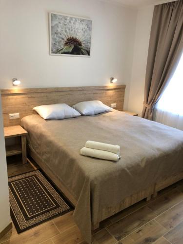 . Hotel Bonus