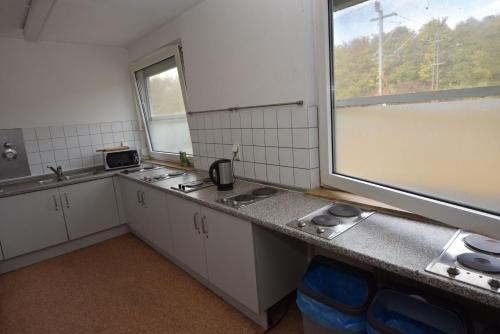 . Monteurwohnung Plochingen mit eigenem Bad