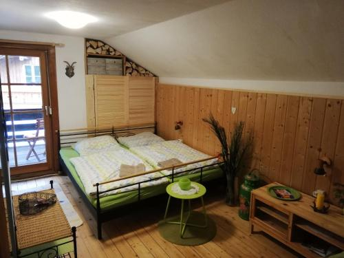 Bed and Breakfast Lucia - Accommodation - Pfronten