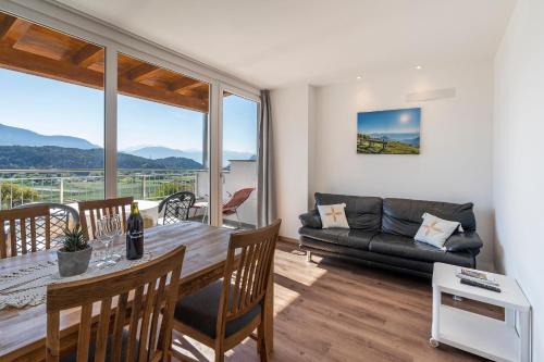 Residence Alpina - Apartment - Tesimo