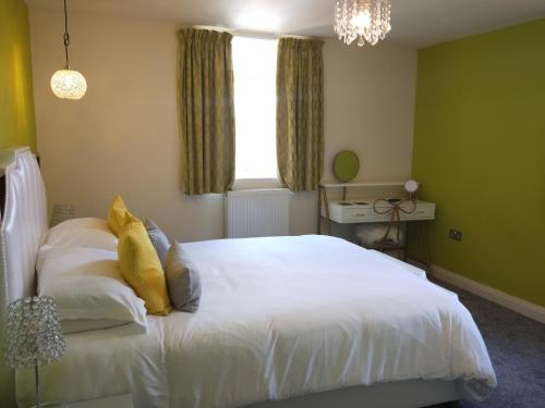 Gillygate Guest House picture 1 of 30