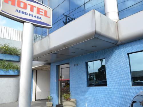 Hotel Aero Plaza Hotel