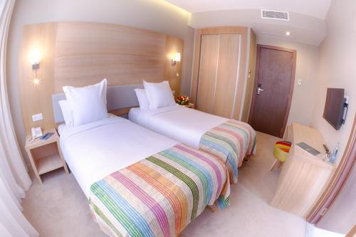 Hotel Du Val