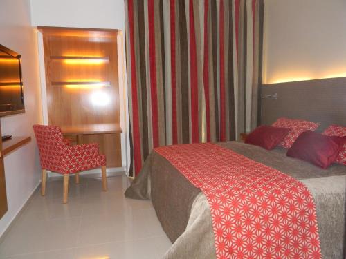 Фото отеля Hotel Viejo Molino