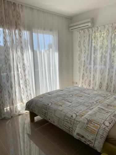 Tatli Apartment,